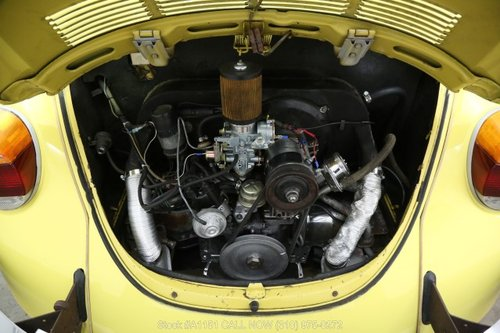1973 Volkswagen Beetle For Sale (picture 5 of 6)