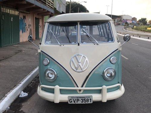 Volkswagen Splitscreen 23 Window LHD 1975 Splitty  For Sale (picture 5 of 6)