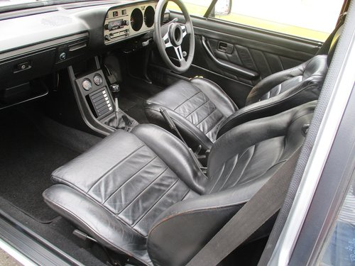 1981 VW Scirocco - Excellent example For Sale (picture 4 of 6)