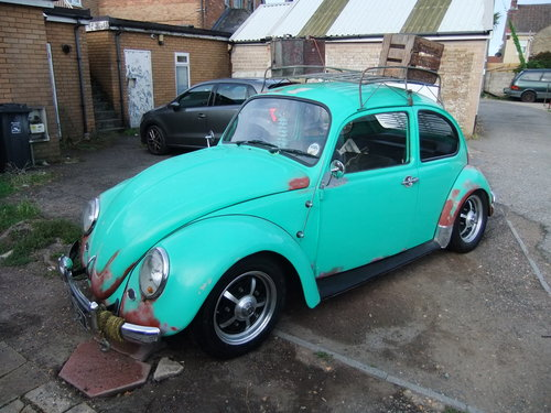 1973 W@W L@@K  CLASSIC BEETLE  WITH EXTRAS!! SOLD (picture 2 of 6)