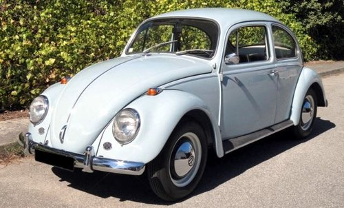Volkswagen 1200 - 1965 For Sale (picture 1 of 6)