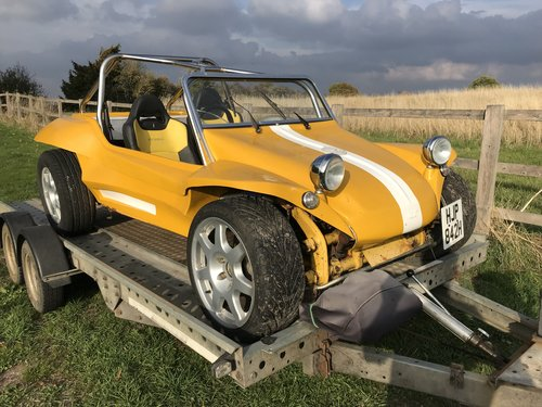 1972 GT ORIGINAL VW BEACH BUGGY ,SUBARU ENGINED SOLD | Car