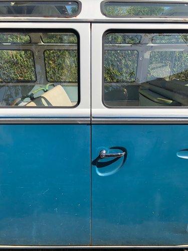 1967 Volkswagen Samba, T1 Samba, T1 Deluxe SOLD (picture 6 of 6)