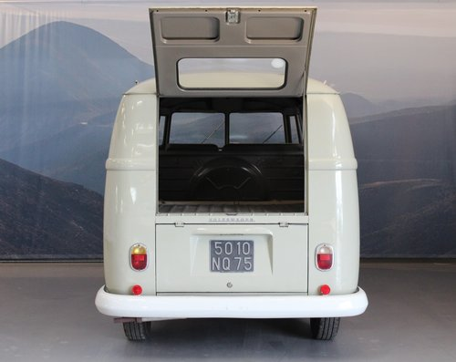 1963 VW T1 Camper For Sale (picture 6 of 6)