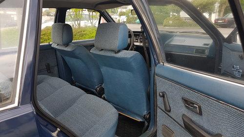 Volkswagen Santana - 1984 For Sale (picture 3 of 6)