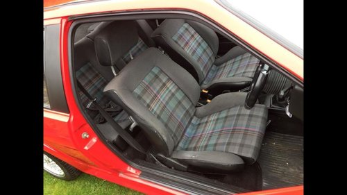 VW Scirocco GT2 1990 For Sale (picture 5 of 5)