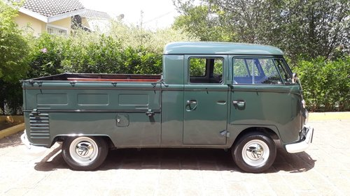Volkswagen Crew Cab 1965 For Sale (picture 2 of 6)