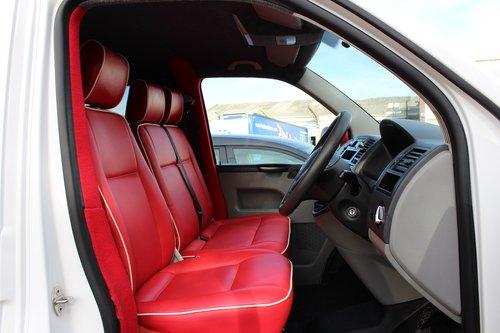 2011 VW Transporter Camper Van SOLD (picture 3 of 6)