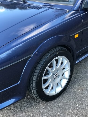 1992 MK2 Scirocco GT2 For Sale (picture 3 of 6)