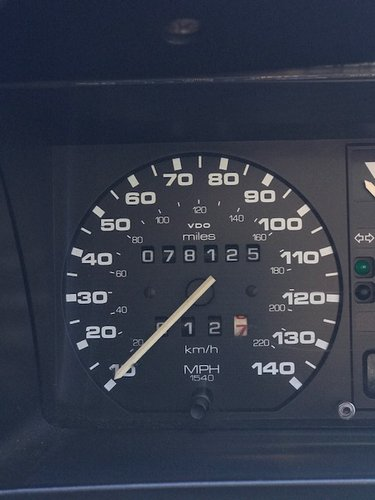 1992 MK2 Scirocco GT2 For Sale (picture 4 of 6)