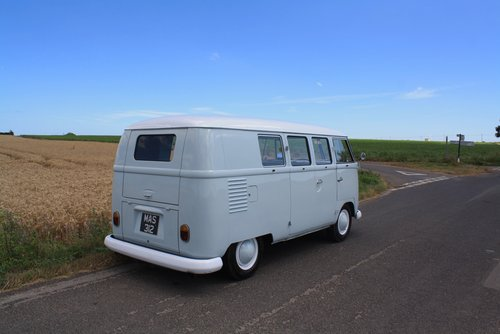1960 Volkswagen Split Screen Camper. SOLD OTHERS AVAILABLE For Sale (picture 2 of 6)