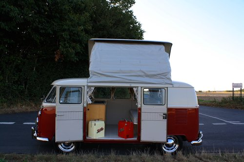 VW T1 Split Screen Camper Van / Bus Purchasing Service.  For Sale (picture 2 of 6)