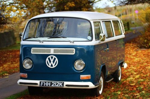 VW T2 / Bay Window Camper Van / Bus Purchasing Service  Wanted (picture 1 of 5)