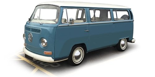 VW T2 / Bay Window Camper Van / Bus Purchasing Service  Wanted (picture 2 of 5)