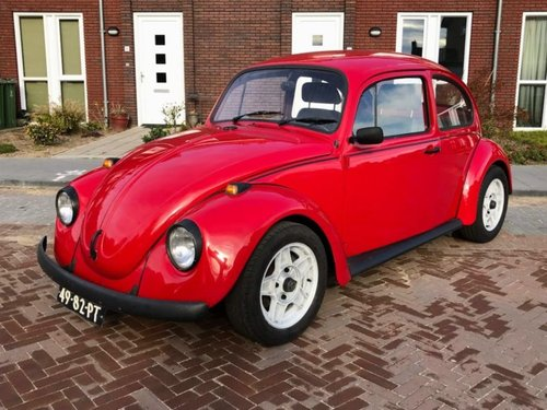 1970 VW Kafer, Beetle, VW Kever,  SOLD (picture 1 of 6)