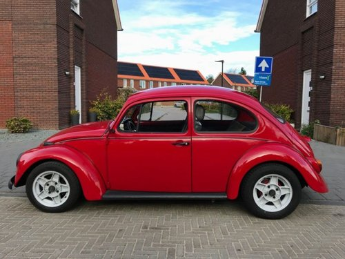 1970 VW Kafer, Beetle, VW Kever,  SOLD (picture 2 of 6)