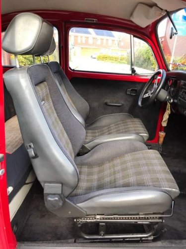 1970 VW Kafer, Beetle, VW Kever,  SOLD (picture 4 of 6)