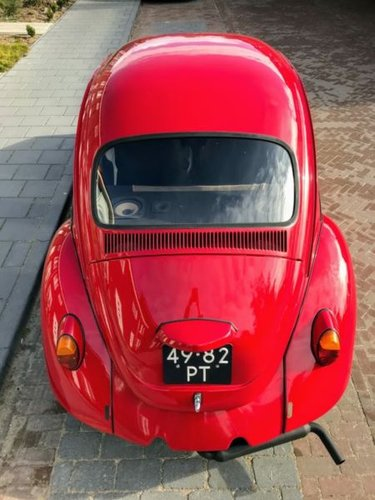 1970 VW Kafer, Beetle, VW Kever,  SOLD (picture 6 of 6)