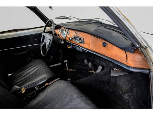1971 Volkswagen Karmann Ghia Coupe For Sale (picture 6 of 6)