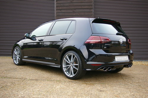 2015 Volkswagen Golf R 2.0 TSI 5DR Manual (38,232 miles) SOLD (picture 3 of 6)