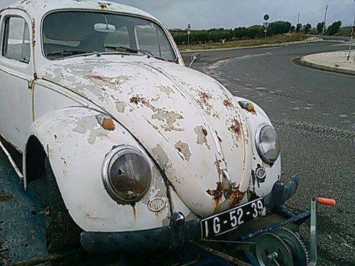 Volkswagen bug beetle 1.2 6v 1962 For Sale (picture 1 of 6)