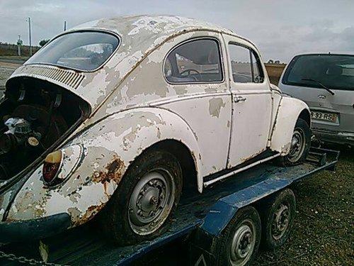 Volkswagen bug beetle 1.2 6v 1962 For Sale (picture 6 of 6)