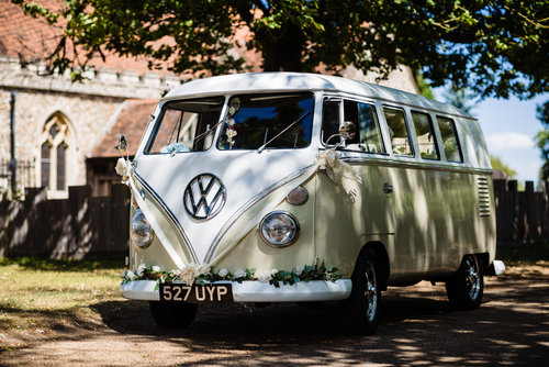 1971 V-DUB Rides - Classic VW Wedding Car Hire For Hire (picture 4 of 5)