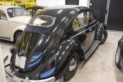 1957 OVAL Beetle Sweden For Sale (picture 3 of 6)