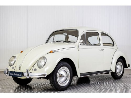 1965 Volkswagen Beetle 1200L For Sale (picture 1 of 6)