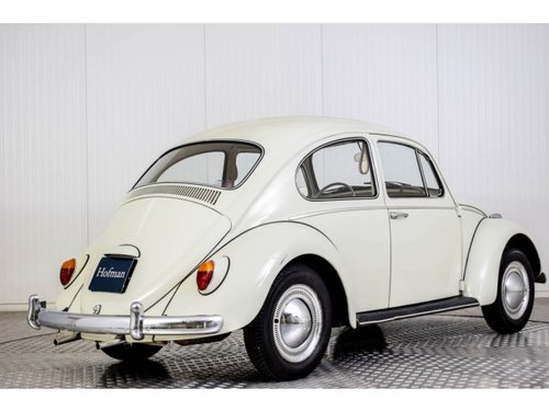 1965 Volkswagen Beetle 1200L For Sale (picture 2 of 6)