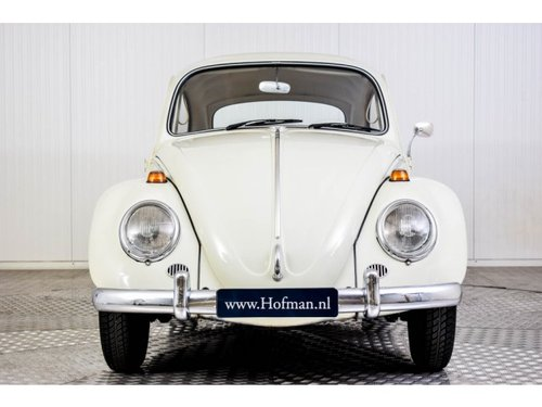 1965 Volkswagen Beetle 1200L For Sale (picture 3 of 6)
