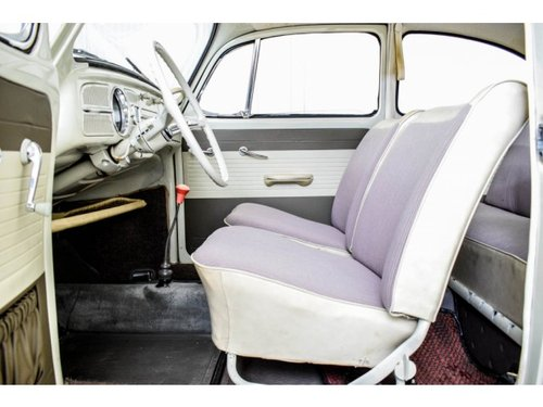 1965 Volkswagen Beetle 1200L For Sale (picture 5 of 6)