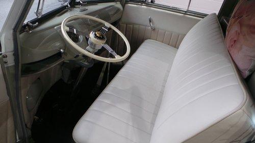 1959 Volkswagen Splitscreen Single Cab Coffee Bar SOLD (picture 3 of 6)
