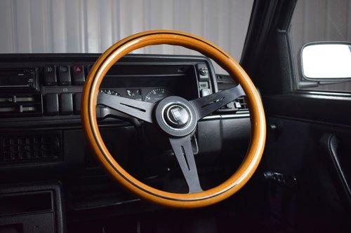 VW VOLKSWAGEN GOLF MK2 GTI 1.8 8V 5DR ATLAS GREY 1989  SOLD (picture 5 of 6)