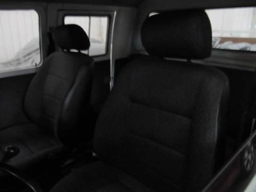 1986 VOLKSWAGEN VW KOMBI BAY WINDOW PICK UP * RARE 3 DOOR  For Sale (picture 4 of 6)