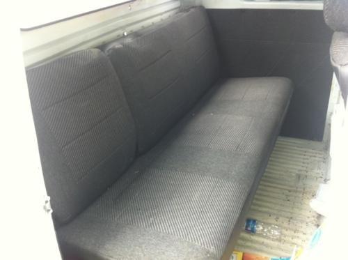1986 VOLKSWAGEN VW KOMBI BAY WINDOW PICK UP * RARE 3 DOOR  For Sale (picture 5 of 6)