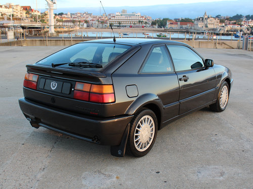 VW Corrado G60 1990 SOLD (picture 3 of 6)
