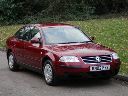 VW Passat 1.9 TDi Saloon.. FSH.. P/Ex To Clear SOLD (picture 2 of 6)