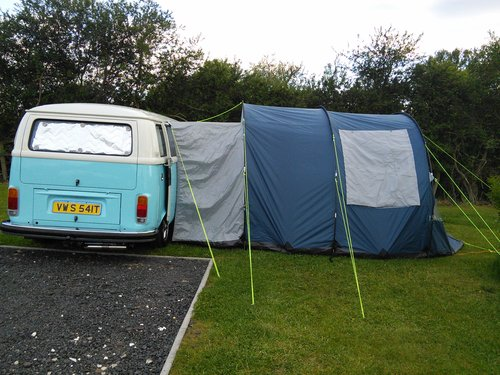 1979 VW T2 Bay Window campervan SOLD (picture 6 of 6)