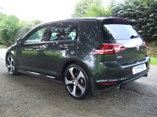 2015 Great Spec Golf! For Sale (picture 3 of 6)