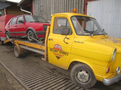 1989 VW Golf Mk2 1.6 weber carb barn find deposit taken For Sale (picture 2 of 2)