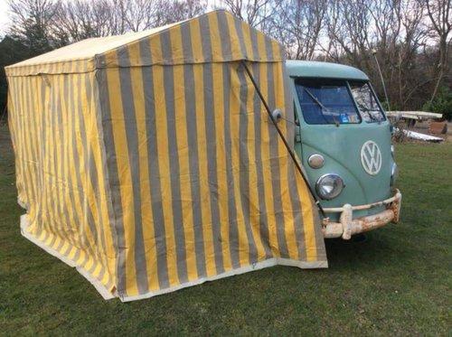 1964 Volkswagen T1 SO33 Camper, VW Camper, T1 Camper,  For Sale (picture 6 of 6)
