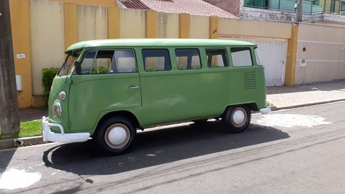 1967 Never restored, perfect metal body For Sale (picture 1 of 6)
