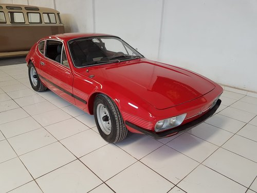 1975 Perfect VW SP2 For Sale (picture 1 of 6)