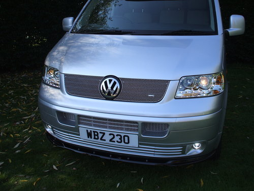 2006 VW Campervan For Sale. SOLD (picture 6 of 6)