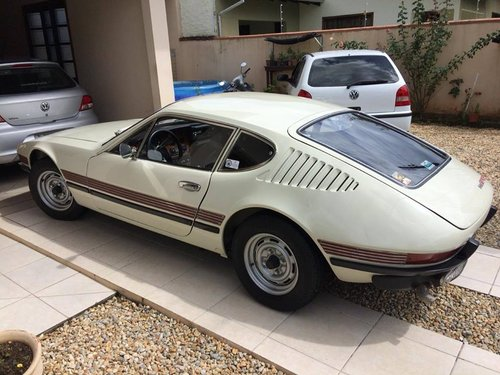 1973 SP2 rare, very few left on market, price will increase! For Sale (picture 1 of 6)