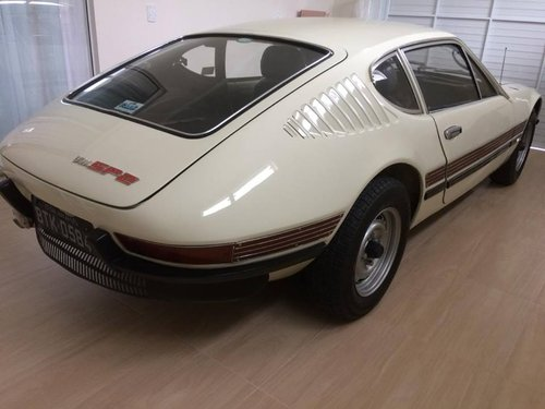 1973 SP2 rare, very few left on market, price will increase! For Sale (picture 3 of 6)