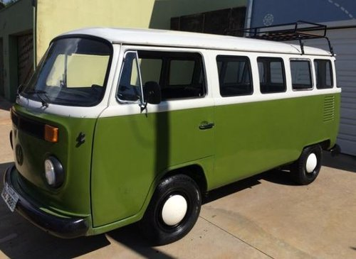 1976 Restoration project For Sale (picture 1 of 6)