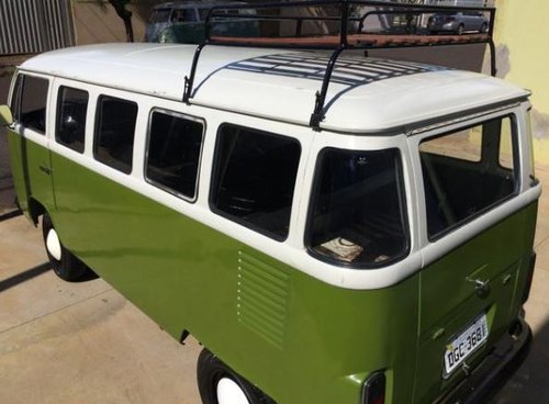 1976 Restoration project For Sale (picture 2 of 6)