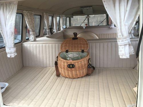 1972 Vw Splitcreen Campervan ( Brazillian ) For Sale (picture 3 of 6)
